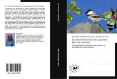 Portada del libro de La dissémination des graines par les oiseaux