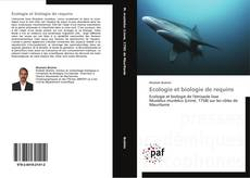Portada del libro de Ecologie et biologie de requins