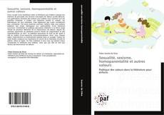 Capa do livro de Sexualité, sexisme, homoparentalité et autres valeurs
