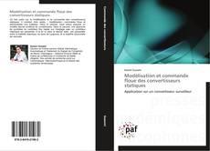Buchcover von Modélisation et commande floue des convertisseurs statiques