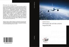 Buchcover von Principes de vol des avions