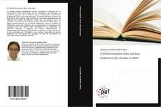 Bookcover of L'information des exclus