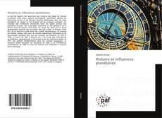 Buchcover von Histoire et influences planétaires