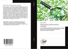 Bookcover of Recherche d'information agrégée