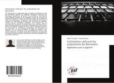 Bookcover of Estimation utilisant les polynômes de Bernstein