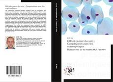 Portada del libro de LXR et cancer du sein : Coopération avec les macrophages