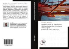 Capa do livro de Modélisation et simulation stochastique des structures mécaniques