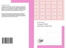 Bookcover of Tissage Textile