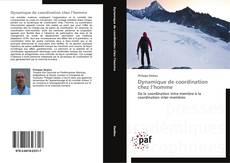 Bookcover of Dynamique de coordination chez l'homme