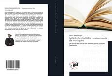 MAHOLÂH/MAHÔL: Instruments de musiques kitap kapağı