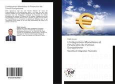 L'intégration Monétaire et Financière de l'Union Européenne kitap kapağı