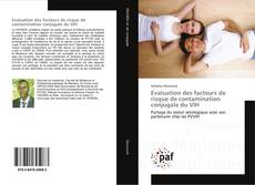 Обложка Evaluation des facteurs de risque de contamination conjugale du VIH