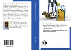 Bookcover of Modélisation de la lubrification mixte dans les garnitures mécaniques