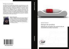 Couverture de Design de produit