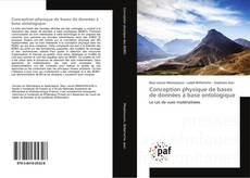 Bookcover of Conception physique de bases de données à base ontologique