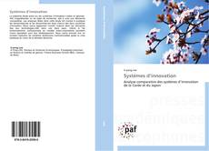 Bookcover of Systèmes d'innovation