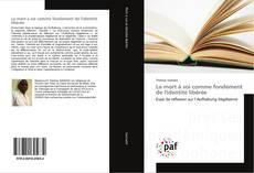 Buchcover von La mort à soi comme fondement de l'identité libérée