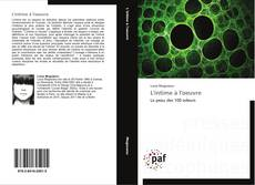 Bookcover of L'intime à l'oeuvre