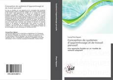 Обложка Conception de systèmes d'apprentissage et de travail pervasif