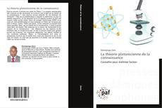 Bookcover of La théorie platonicienne de la connaissance