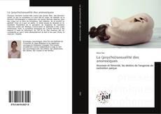 Обложка La (psycho)sexualité des anorexiques