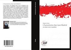 Bookcover of L'humanisme chez Juan Madrid