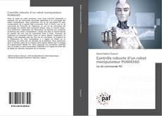 Borítókép a  Contrôle robuste d'un robot manipulateur PUMA560 - hoz