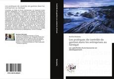 Bookcover of Les pratiques de contrôle de gestion dans les entreprises au Sénégal