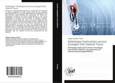 Bookcover of Pathologie Testiculaire service Urologie CHU Gabriel Toure