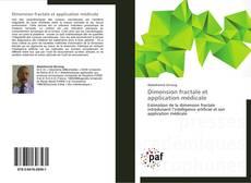 Couverture de Dimension fractale et application médicale
