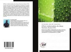 Bookcover of Effets indésirables de deux formes d'une CTA