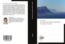 Copertina di Les récits de Teixeira de Sousa