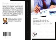Couverture de Mesure et Gestion de la Performance chez les PME