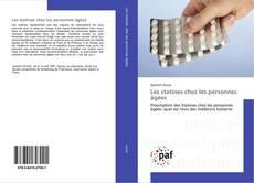 Buchcover von Les statines chez les personnes âgées