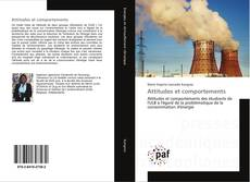 Couverture de Attitudes et comportements