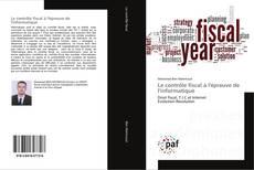 Le contrôle fiscal à l'épreuve de l'informatique kitap kapağı