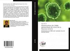 Bookcover of Dimérisation de l'ARN génomique du virus de la leucose aviaire