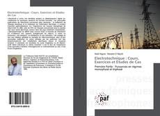 Bookcover of Electrotechnique : Cours, Exercices et Etudes de Cas