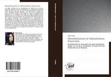 Portada del libro de Mondialisation et libéralisation financière