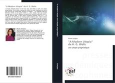 "Buchcover von ""A Modern Utopia""     de H. G. Wells"