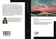 Обложка Climat, Eau et Environnement au Bénin