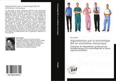 Buchcover von Algosédation par la technologie BIS en ventilation mécanique