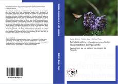 Buchcover von Modélisation dynamique de la locomotion compliante