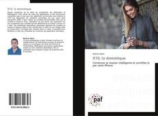 Buchcover von X10, la domotique