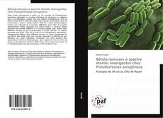 Обложка Bêtalactamases à spectre étendu émergentes chez Pseudomonas aeruginosa