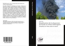 Bookcover of Modélisation de la dispersion de fluide en milieu hétérogène