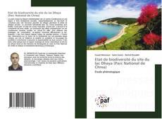Etat de biodiversité du site du lac Dhaya (Parc National de Chrea)的封面