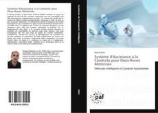 Portada del libro de Système d'Assistance à la Conduite pour Deux-Roues Motorisés
