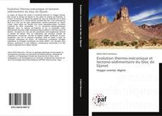 Buchcover von Evolution thermo-mécanique et tectono-sédimentaire du bloc de Djanet