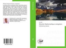 Bookcover of Monde Diplomatique congolais